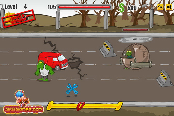 download zombie rumble game qiqigamescom
