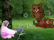 لعبة الغابة