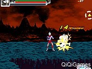 Play Hero Ultraman Tiga
