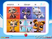 Littlest Pet Shop Rotate Puzzle