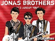 Jonas Brothers: Its About Time