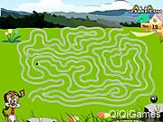Maze Game - Game Play 26