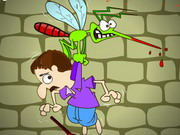 Idle Mosquito Hacked - QiQiGames Com - Play Free Games Online