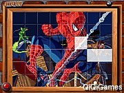 Sort My Tiles Spiderman