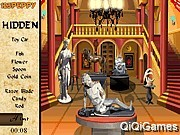 The Museum Hidden Objects