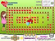 Play Valentines Heart Sneak