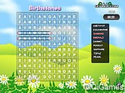 Word Search Gameplay - 44