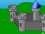 Play Defend Your Castle Hacked