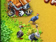 Farm Frenzy 3 Hacked