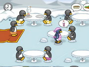 Penguin Diner Hacked