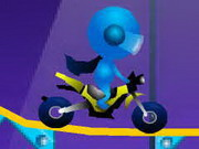 Stunt Bike Draw 2 Hacked