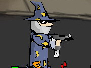 Urban Wizard 3 Hacked