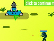 Play Alien Craft Hacked