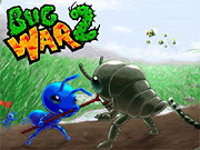 Bug War 2 Hacked