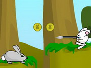 Bunny Vs. World Hacked
