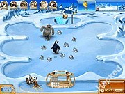 Play Farm Frenzy 3: Ice Age Hacked