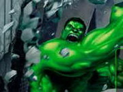 Hulk Smash Up Hacked