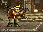 Metal Slug 3 Hacked