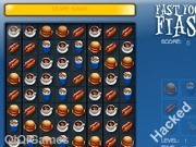Fast Food Fiasco! Hacked