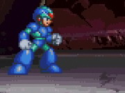 Megaman X Virus Mission Hacked