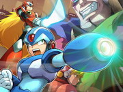 Play Megaman Zero Alpha Hacked