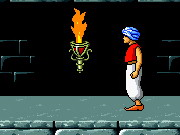 Prince of Persia Hacked