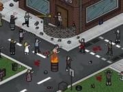 uprise td zombie
