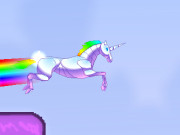 Robot Unicorn Attack Hacked