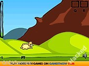 Sheep Cannon Hacked