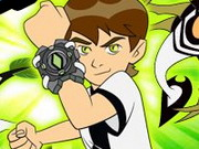 Ben 10 Power Splash Hacked