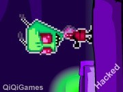 Invader Zim - The Game Hacked