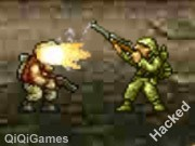Metal Slug Brutal 1 Hacked