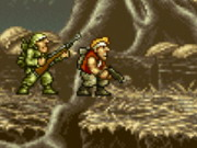 Metal Slug Brutal 2 Hacked