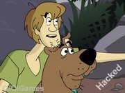 Scooby Doo: Creepy Cave-In Hacked