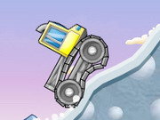 Snow Truck 2 Hacked