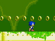 Sonic Xtreme 2 Hacked