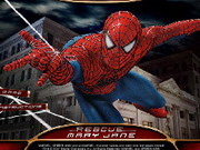 Spiderman 3: Rescue Mary Jane Hacked