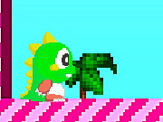 Bubble Bobble The Revival Hacked
