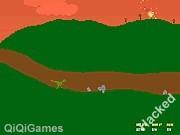 Dino Run - Marathon Of Doom Hacked - Game 2 Play Online