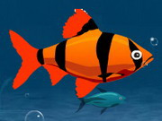 Play Franky the Fish 2 Hacked