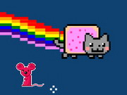 Nyan Cat Fever Hacked