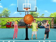 Urban Basketball Challenge Hacked