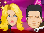 Play Celebrity Pedigree, a free online game on Kongregate