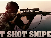 Hot Shot Sniper Hacked