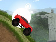 Play Offroad Madness 3 Hacked