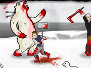 Polar bear payback hacked play the game online 4 free