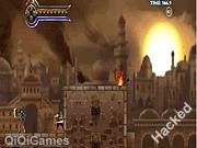 Prince of Persia: The Forgotten Sands Hacked
