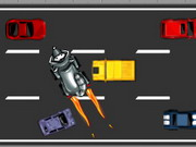 Roadkill Revenge Hacked