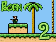 Robin The Mercenary 2 Hacked