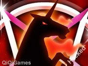 Robot Unicorn Heavy Metal Edition Hacked